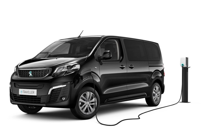 New Peugeot E Traveller Launched As Electric Eight Seat Mpv Autocar