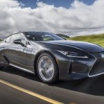 2020 Lexus Lc Coupe Prices Confirmed For Updated Flagship Autocar