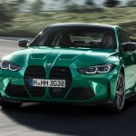 New Bmw M3 And M4 Competition On Sale From 74 755 Autocar