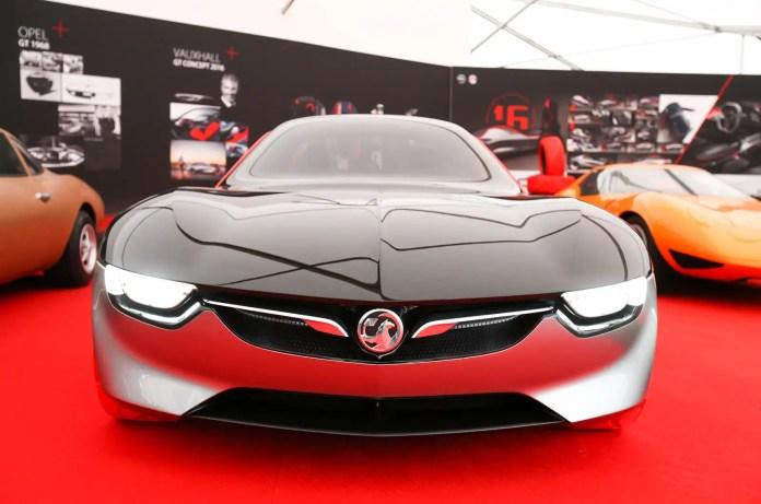 vauxhall gt concept could still make production | autocar