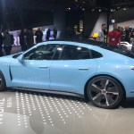 New Porsche Taycan 4s Unveiled With 83 000 Price Autocar