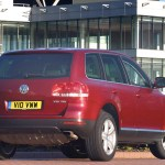 Used Car Buying Guide Volkswagen Touareg Autocar