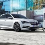 2020 Skoda Superb Iv Plug In Hybrid Pricing Announced Autocar