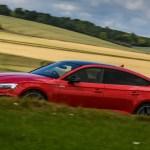 Audi S5 Sportback 2020 Long Term Review Autocar