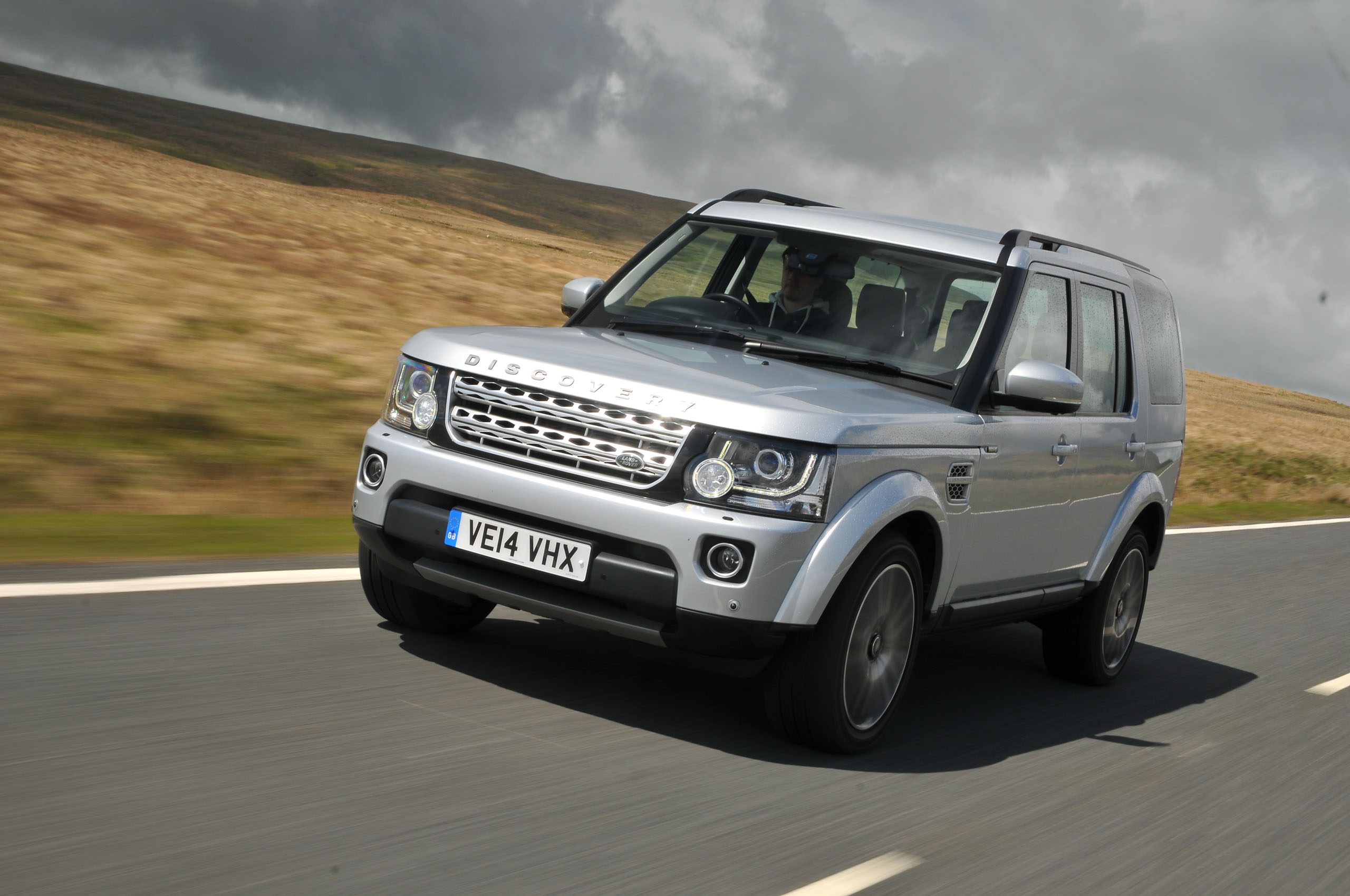 Land Rover Discovery 2004 2016 Review 2017