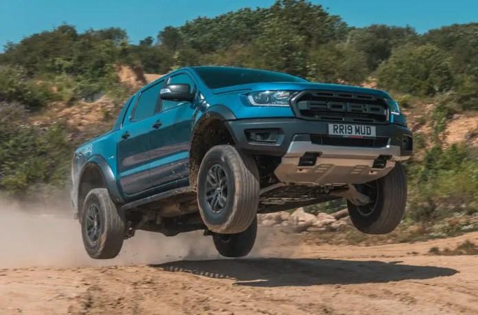 Top 10 Best Pick Up Trucks 2021 Autocar