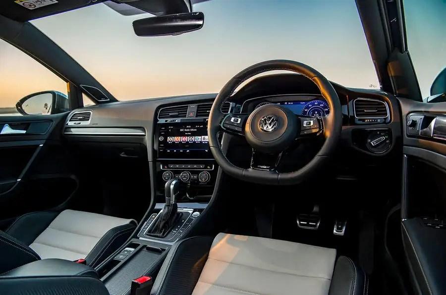 Volkswagen Golf R Review 2019 Autocar