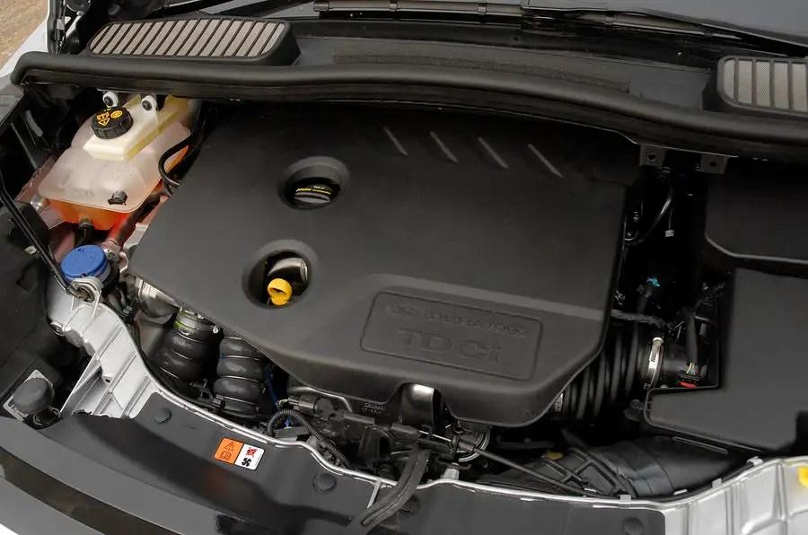 Ford CMax 16 TDCi Titanium 2010 review | Autocar
