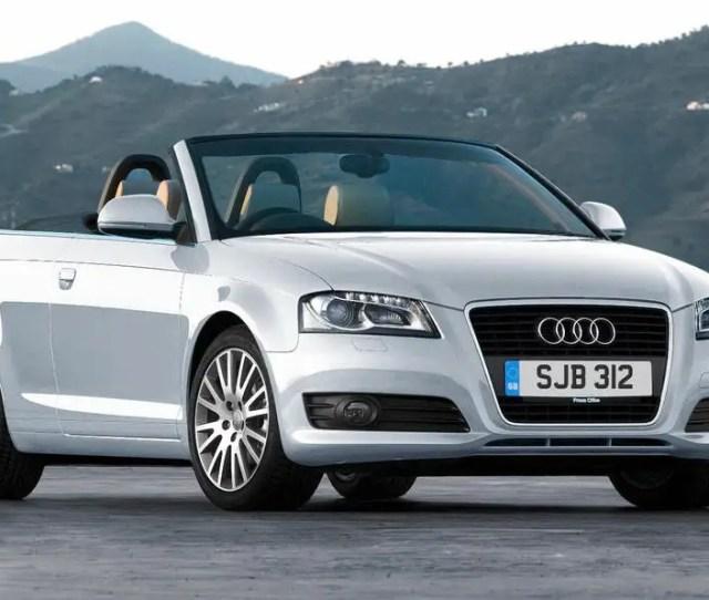 Audi A  Tfsi