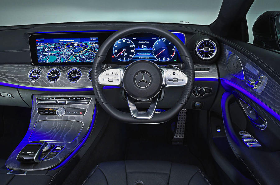 Mercedes Benz CLS Review 2019 Autocar