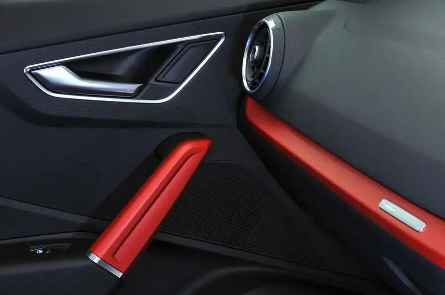 Audi Q2 Review Autocar