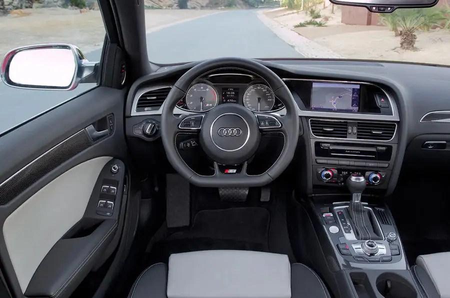 Audi S4 2009 2015 Review 2020 Autocar