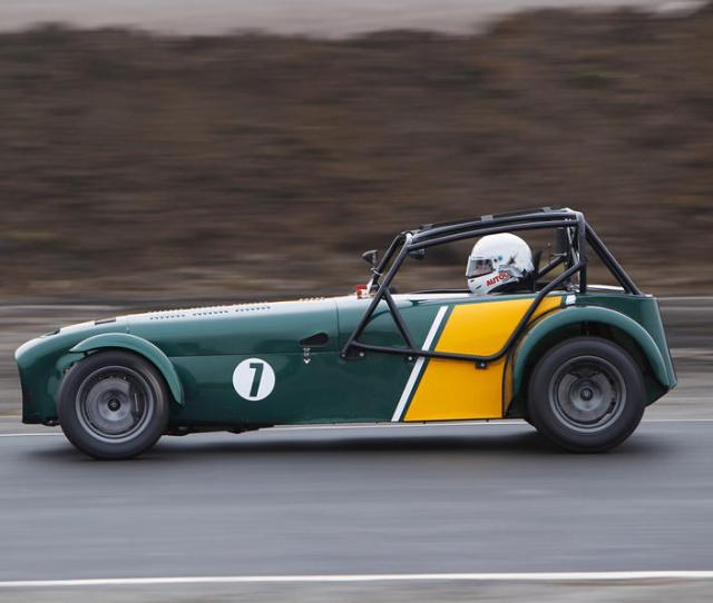 A Turbocharger Cant Bring The Linearity Of A Supercharger A Turbo Isnt Right For A Lightweight Sports Car Says Caterham