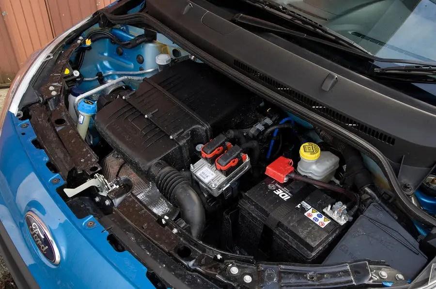 Ford Ka 20092016 Review (2019) | Autocar