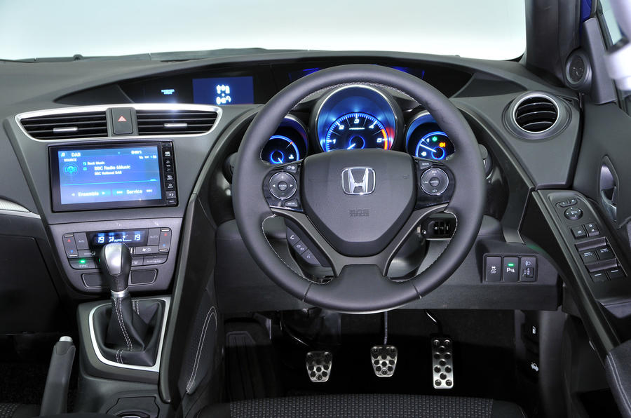 Honda Civic 2012 2017 Review 2020 Autocar