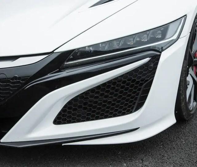 Honda Nsx Headlights