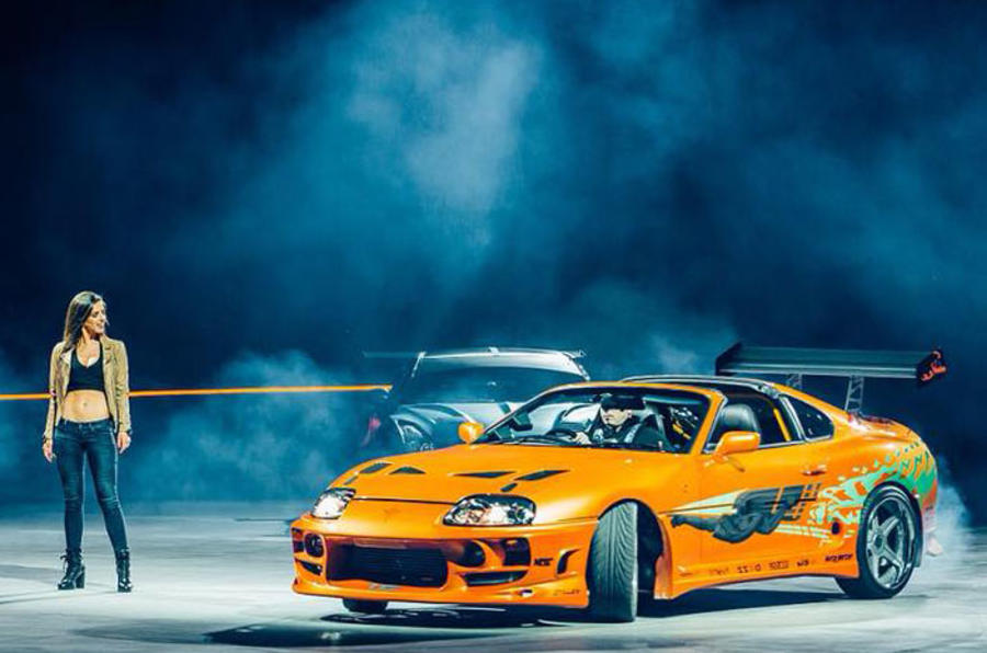 Fast   Furious Live review  lots of cars  big explosions and    a     Fast and Furious Live review  the cars  explosions and   a submarine