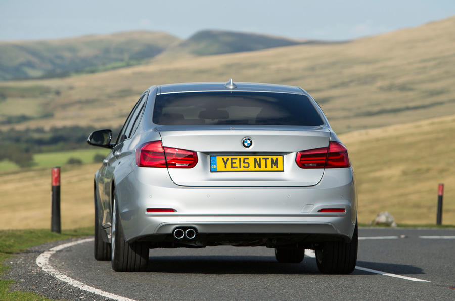 BMW 3 Series 318i Sport Review Autocar