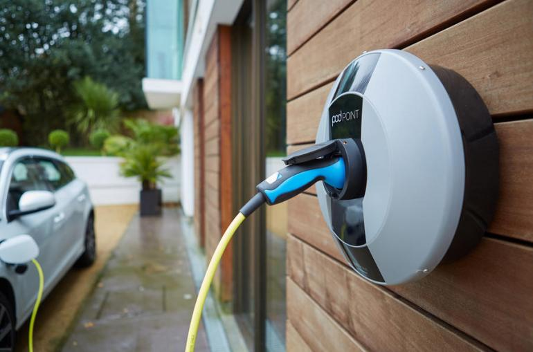 How to charge your electric car at home   Autocar
