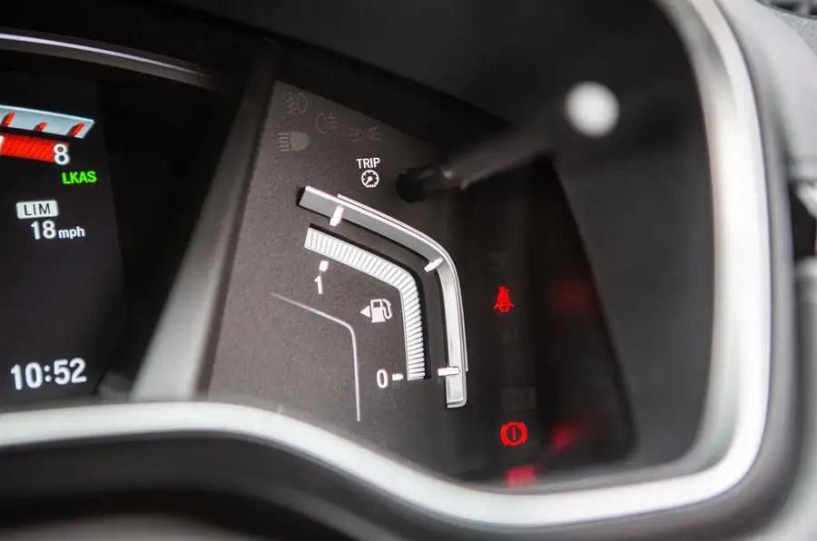 Honda Cr V 2 0i Mmd Hybrid 2019 Long Term Review Autocar