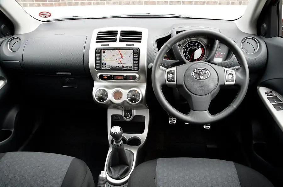 Toyota Urban Cruiser 2009 2012 Review 2019 Autocar
