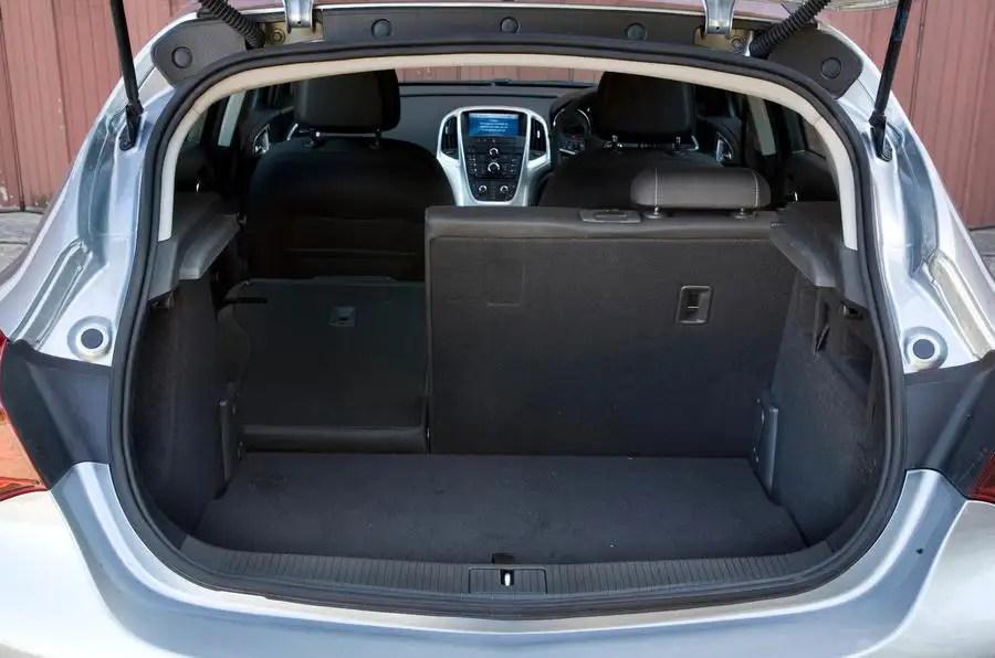 Vauxhall Astra 2009 2015 Performance Autocar