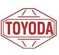 Toyoda car logos