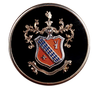 Buick logo history 1942-1947