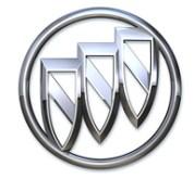 Buick logo history 2002-2015
