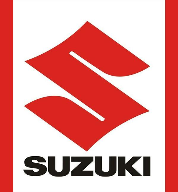 Suzuki car history