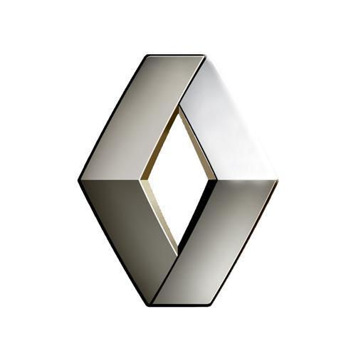 Renault Car Logo