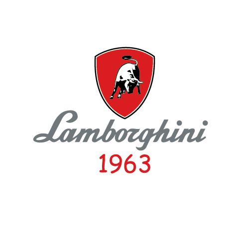 Lamborghini 1963 logo