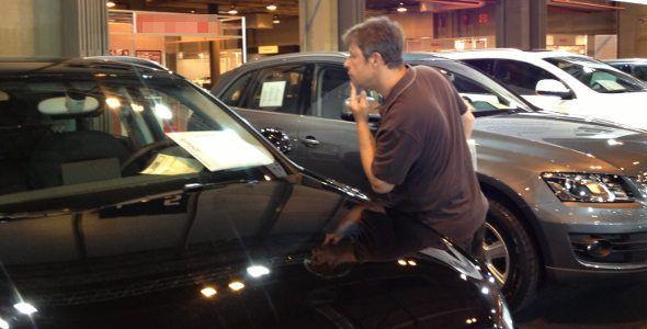 Diez consejos para evitar que abusen de ti al alquilar un coche