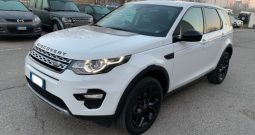 LAND ROVER – Discovery Sport