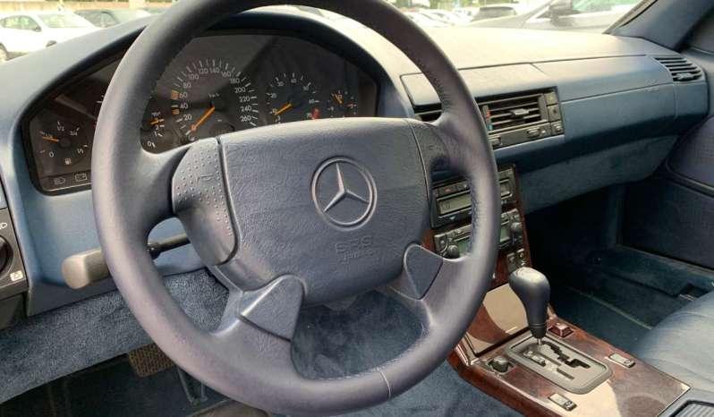 Mercedes-Benz SL 320 – 398764757 pieno