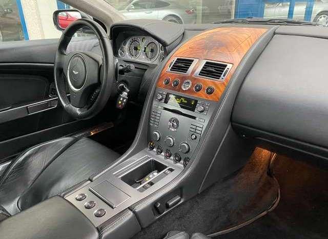 Aston Martin DB9 – 409075568 pieno