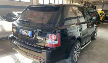 Land Rover Range Rover Sport – 423372736 pieno