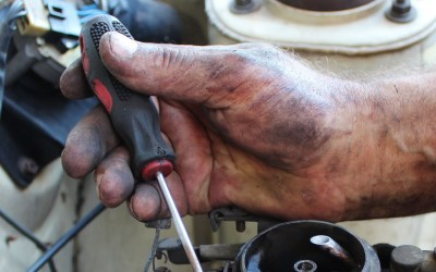 KFZ-Reparatur und TÜV-Abnahme