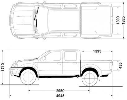 Nissan NP300 Modele Dane Silniki Testy AutoCentrumpl