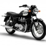 Next generation Triumph Bonneville to be launched on 28th October