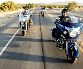 2014 Indian Motorcycles