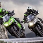 Kawasaki launches 2014 Z1000 and Ninja 1000 in India at Rs. 12.5 lakh