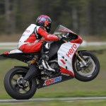 Hero MotoCorp takes on biggies in big bad WSBK world
