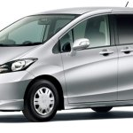Honda Freed MPV to take on Toyota Innova