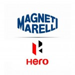 Hero MotoCorp and Magneti Marelli forms joint venture