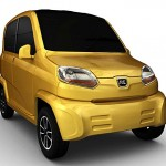 Don't call it a car, Bajaj Auto says!!!
