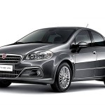 Fiat to launch Linea Facelift at the 2014 Auto expo