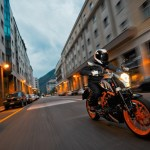 New KTM Duke 390 expected by 2017 in India