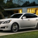 70 lakhs for a Hyundai? Really? Equus being considered for India