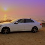 Premium Rush: Mercedes Benz E250 CDI Avantgarde review